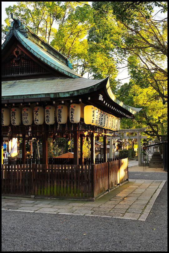 Fading Day (田中神社)