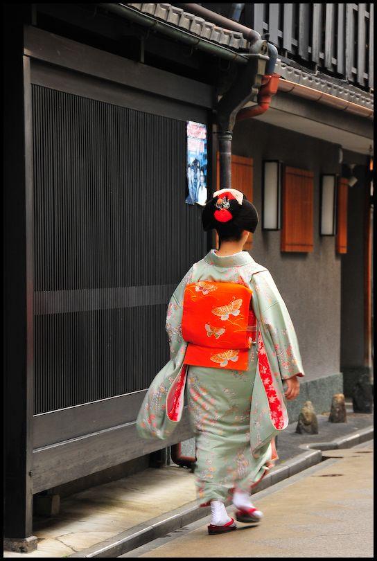 Dreams of Miyako (都の夢想), 13