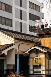 Winds of Change (大将軍神社)
