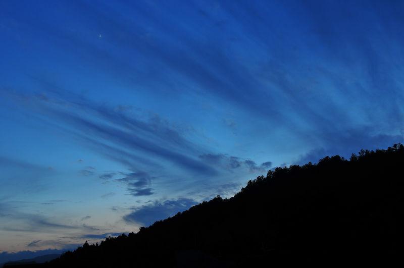 Evening Comes, 2