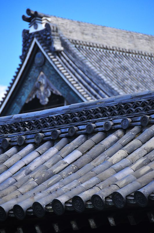 The Roofmaker's Art