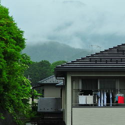 Rainy Season「梅雨」