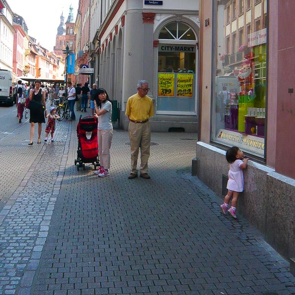 Window Shopping 「ウィンドウショッピング」