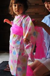 Summer Festival 「祇園祭り」