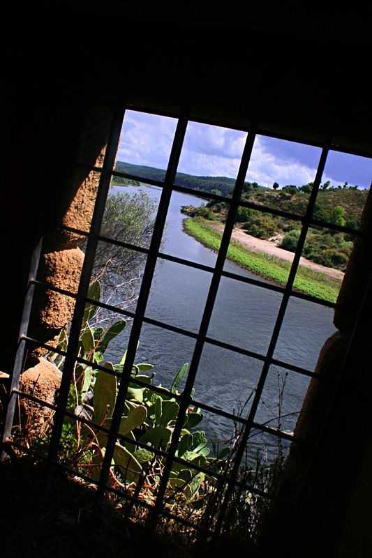 Almourol Castle III
