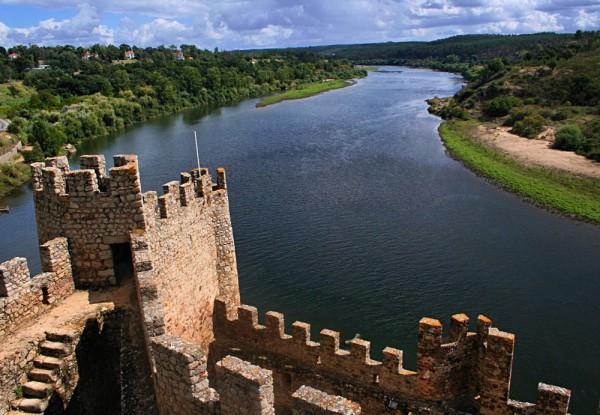 Almourol Castle IV