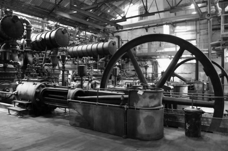 Industry moments XXVI
