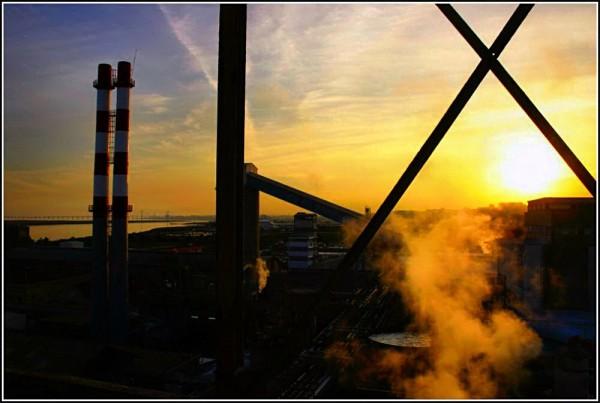 Industry moments XXXVII