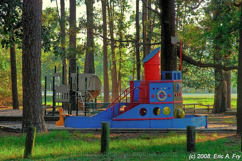 River Grove Park - Landlocked