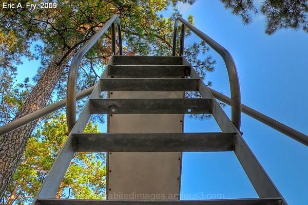 A Long Way Up...