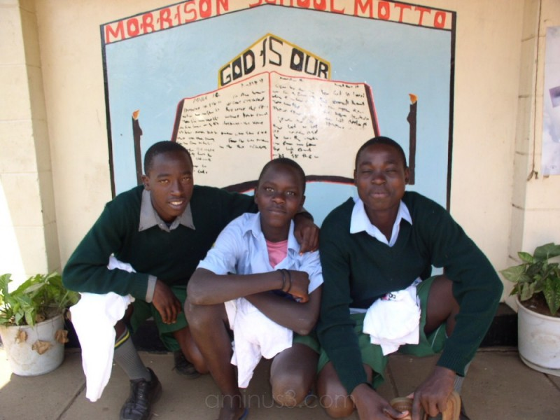 Street Boys School