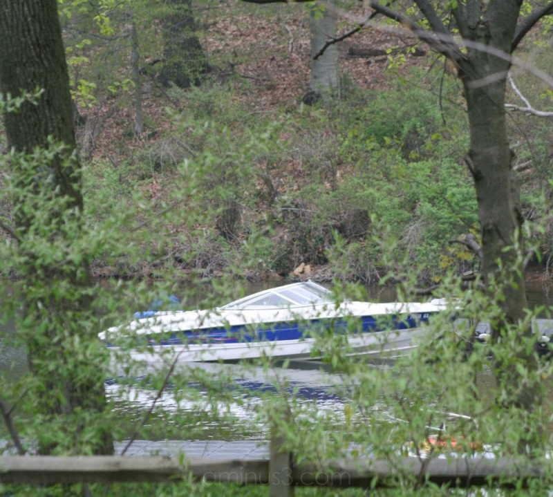Merrill Creek Boat Ramp