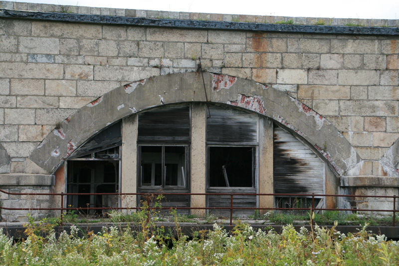 Fort Adam