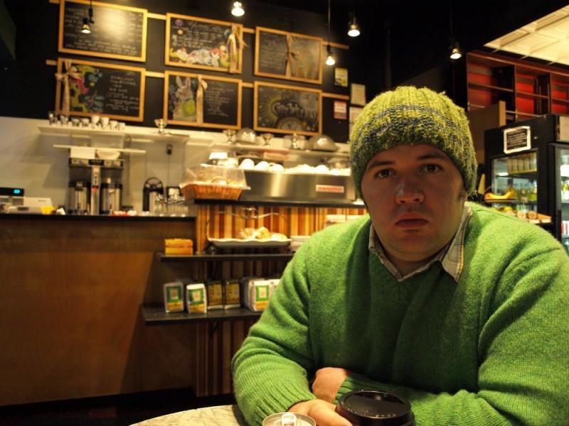 Green Matty