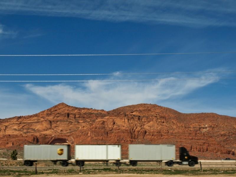 Red Cliffs Freeway