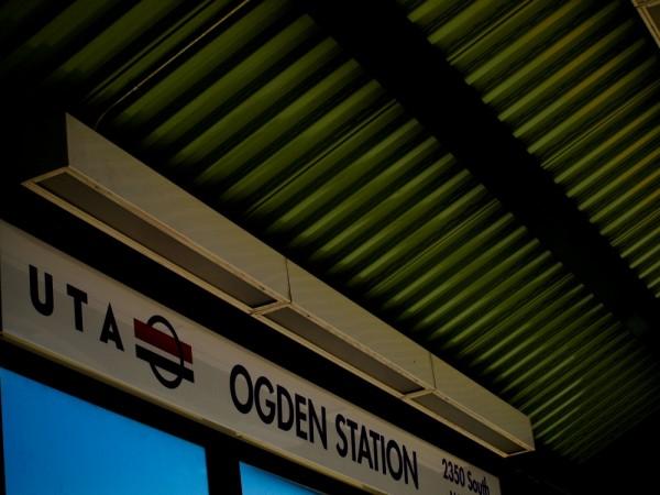 The Ogden Station
