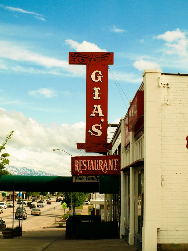 Gia's Restaurant