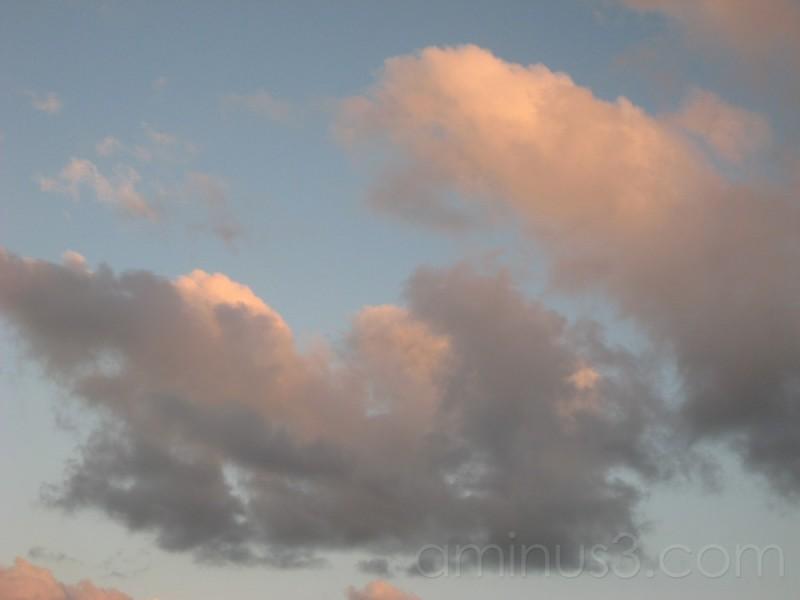 My Sky on a Tuesday