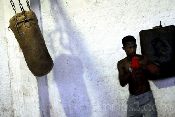 cuba: the kingdom of boxe