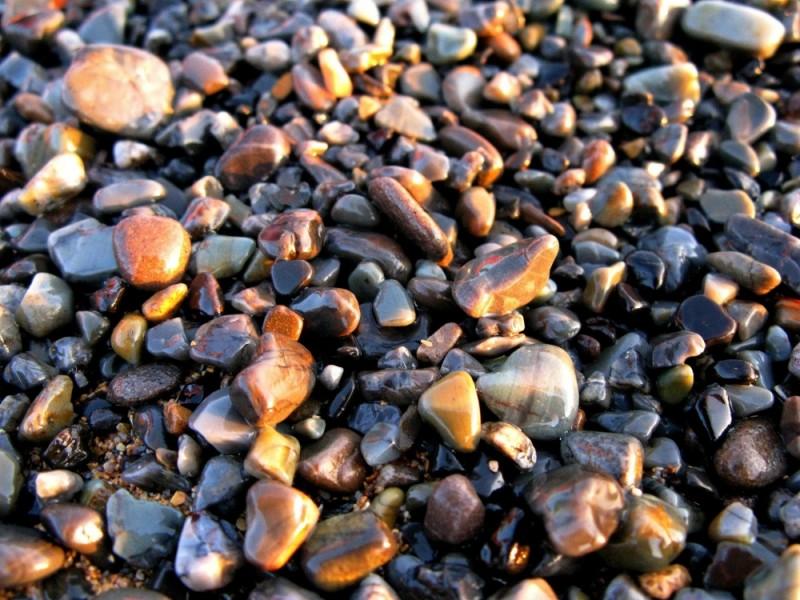 pedres de colors