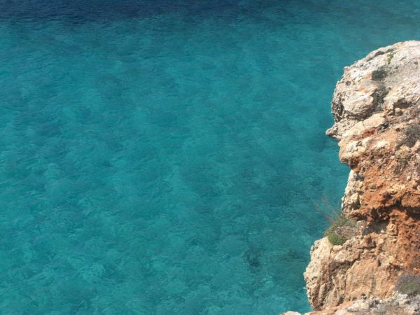 mar menorca
