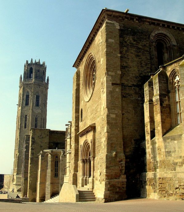 Seo Lleida