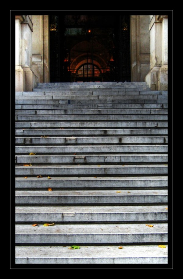 Stairway To Wisdom