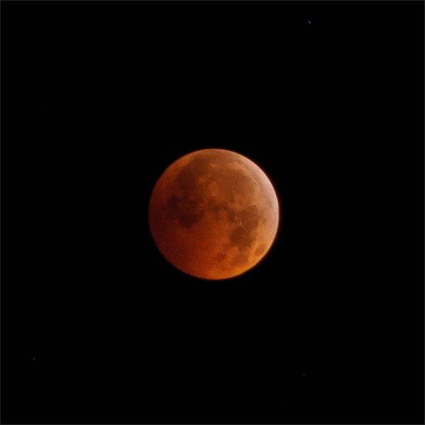 lunar eclipse december 20 2010