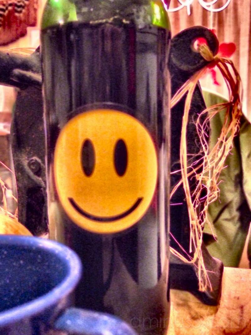 Happy Wine