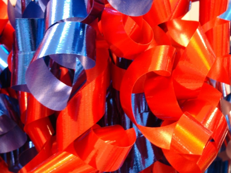 Complementary Ribbons