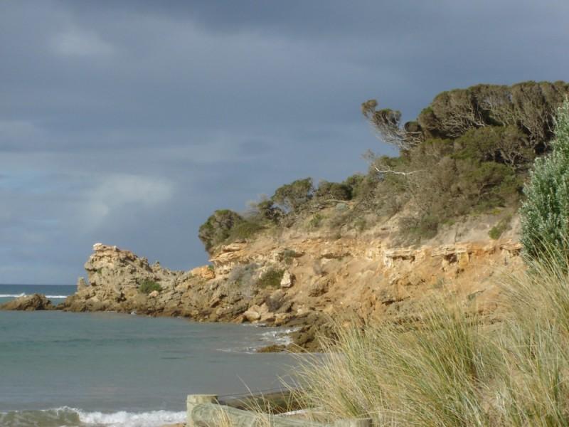Australia - View of South Ocean