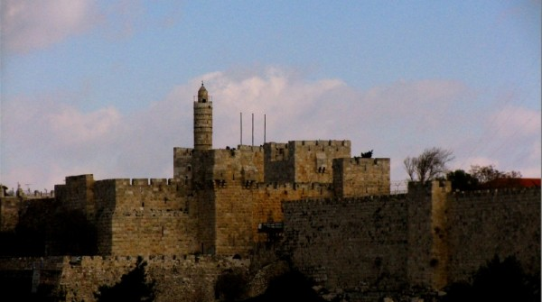 עיר עתיקה