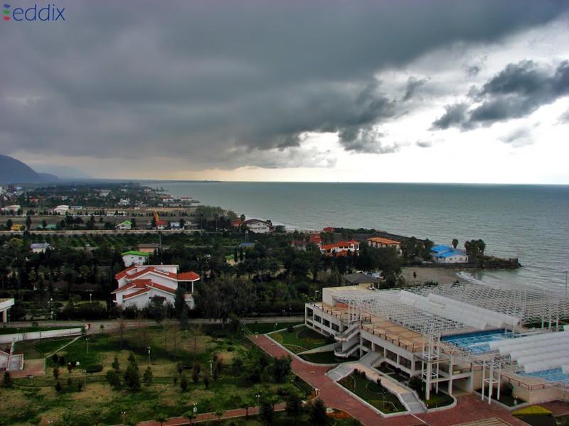 IRAN, Mazandaran Sea