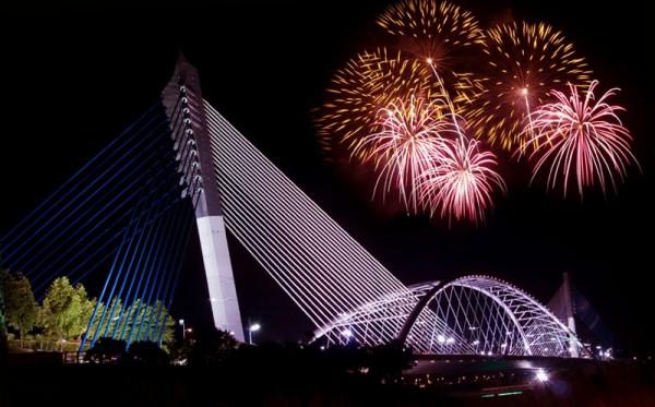 Bridge n FW