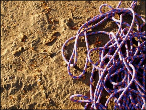 Ninja rope