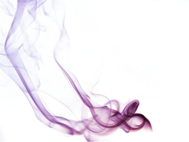 Plume of smoke week : Tuesday