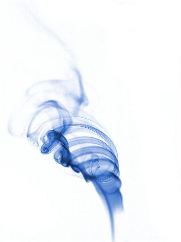 Plume of smoke week : Wednesday