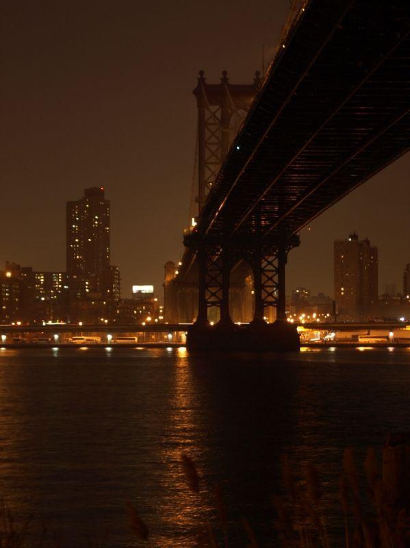 Manhatan bridge