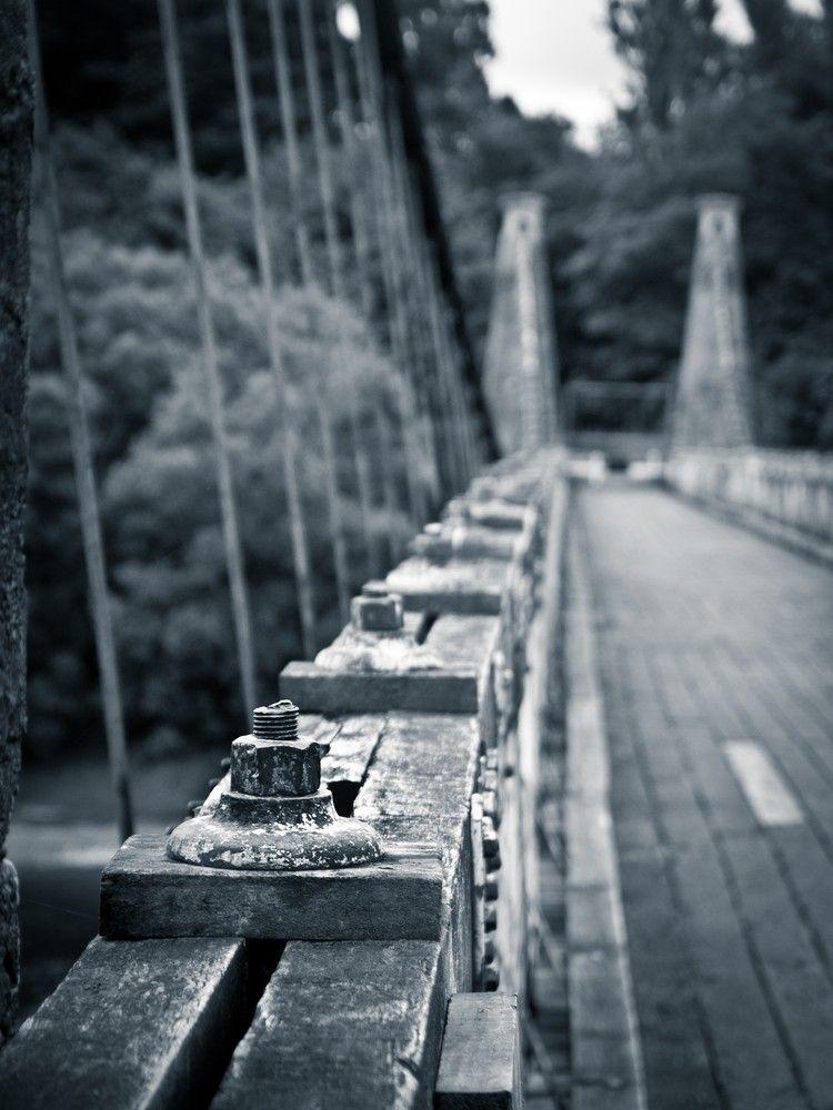 Oldest NZ bridge