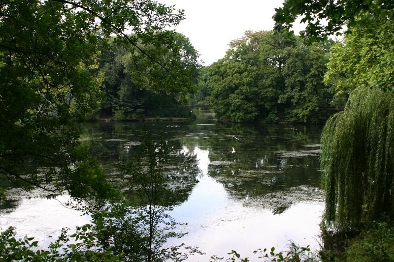 düsseldorf central park