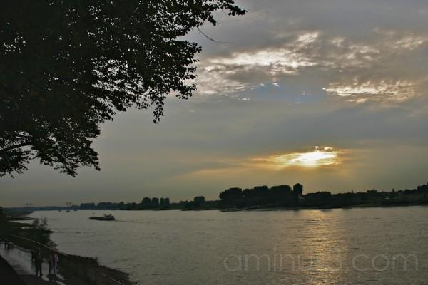 Lower Rhine