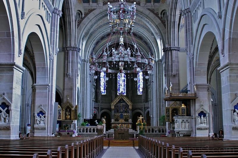 St. Elisabeth, Bonn