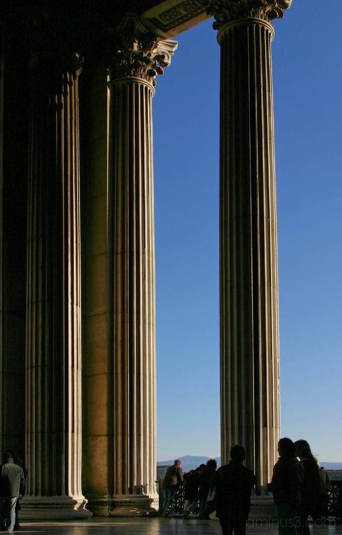 Monumento Nazionale, Rome