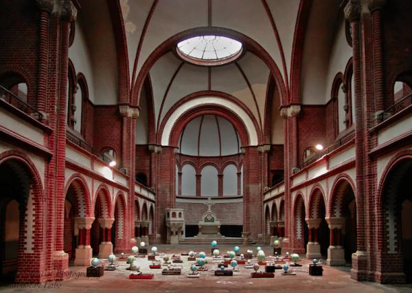 St. Johannes Evangelist-Kirche, Berlin