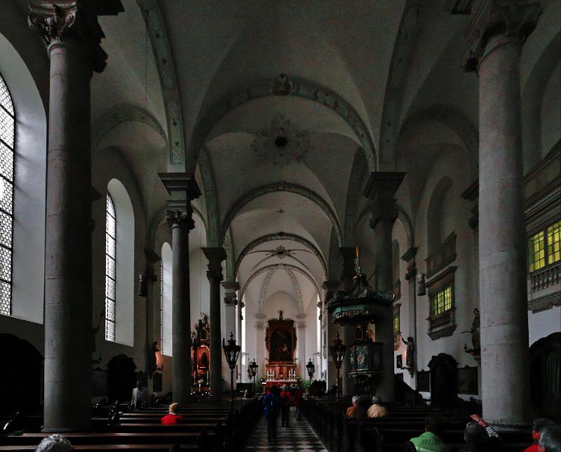 Maximiliankirche Düsseldorf