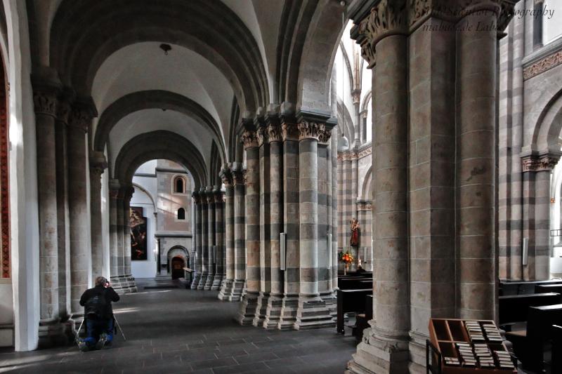 St. Andreas, Köln
