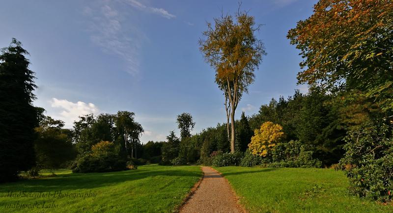 Heltorf Garden