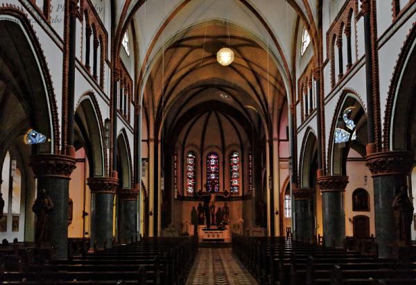 St. Sebastian, Bonn