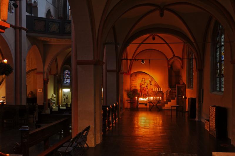 St. Maria in Lyskirchen, Cologne