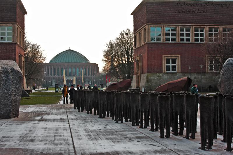 Ehrenhof Düsseldorf